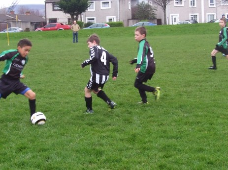 More Soccer Matches 2011-2012 113