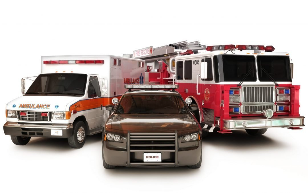 Senior Living Facility thanks first responders with free breakfast News