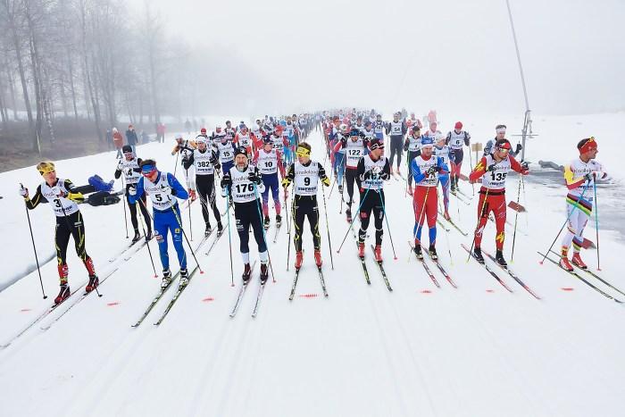 Borås Ski Maraton