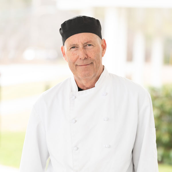 Wickwire Place Chef Dan Collins