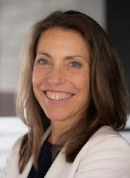 Karen Bamford
