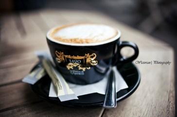 Coffee in Hungary