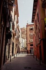 Alicante X