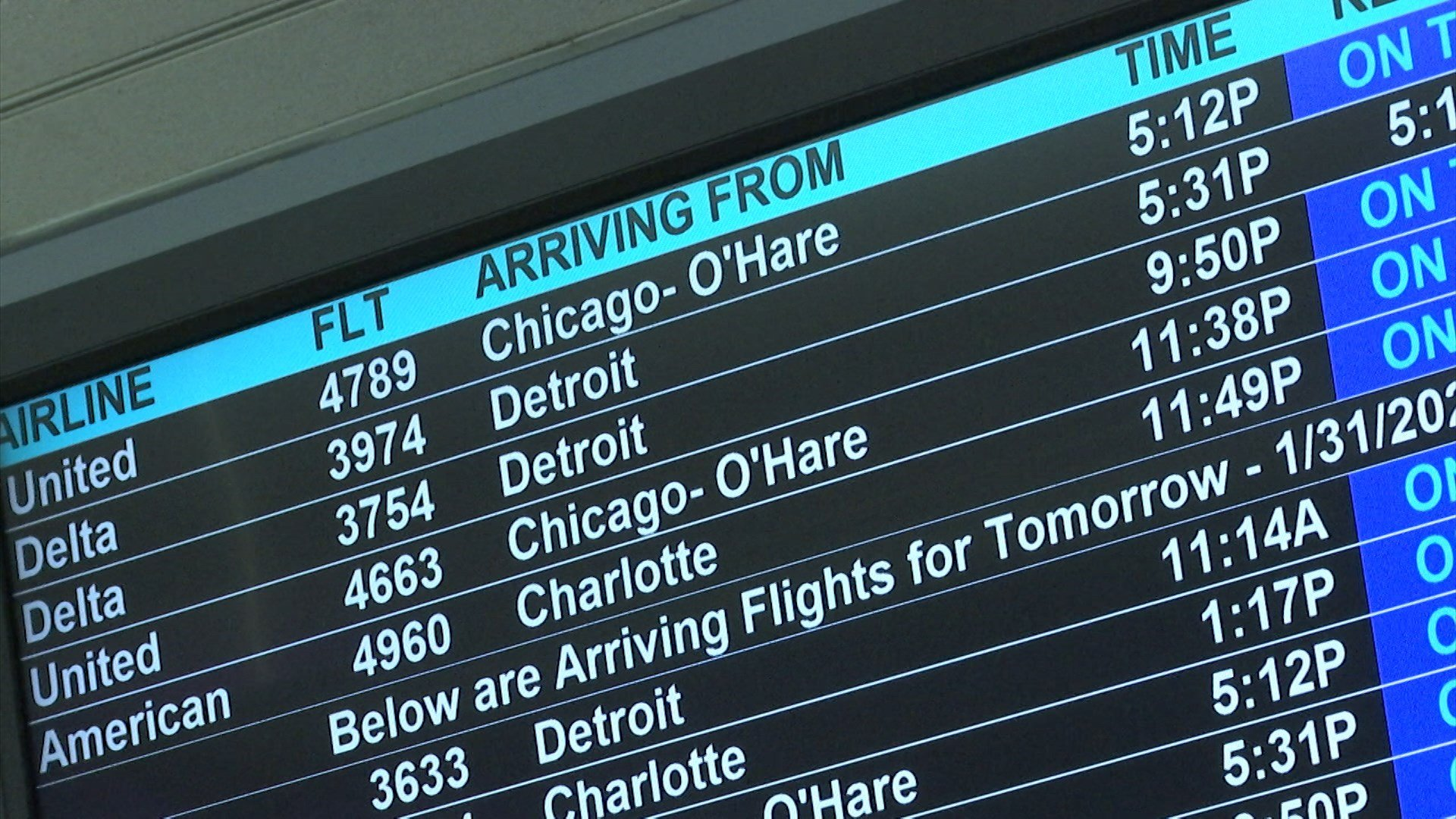 Local Travelers Share Concerns About The Corona Virus - Erie News ...
