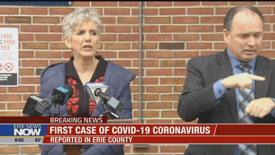 Live - Erie News Now | WICU and WSEE in Erie, PA