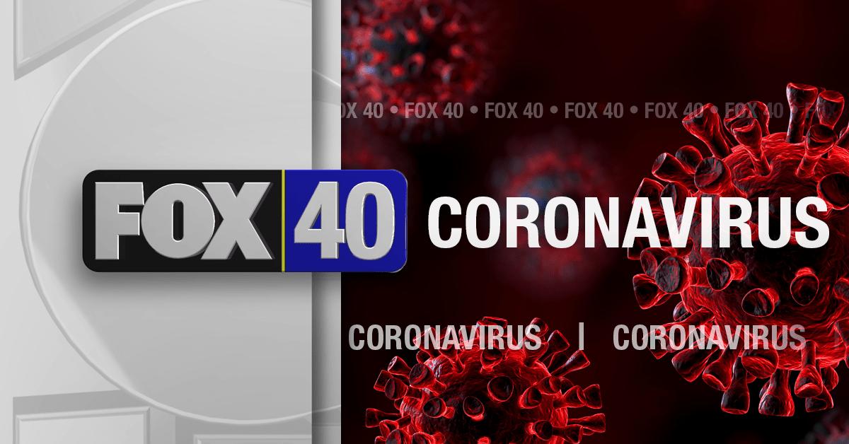 One Confirmed Case Of Coronavirus In Delaware County - FOX 40 WICZ ...