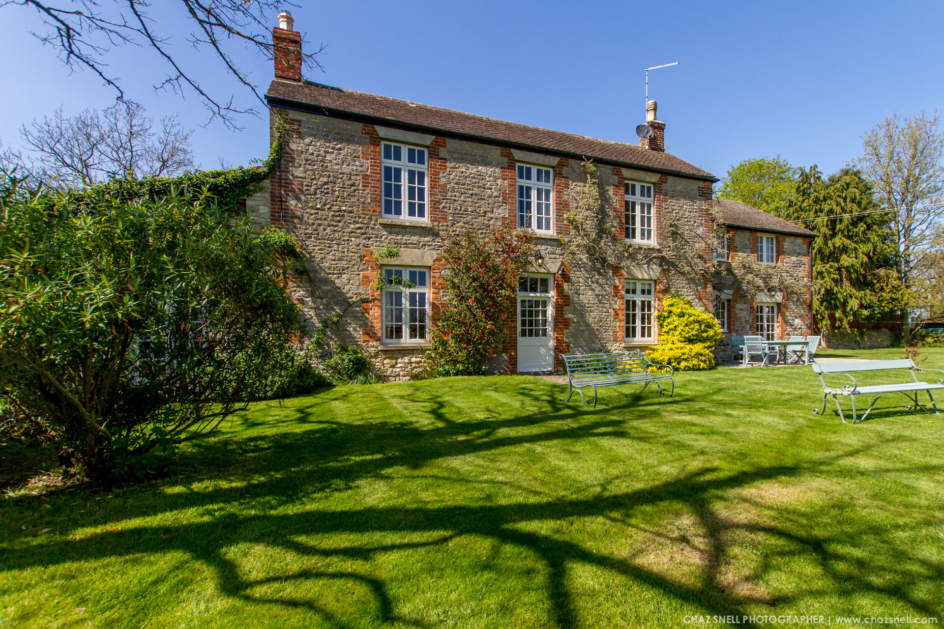 Wide Angles Property Marketing Services Oxfordshire - Property Photography