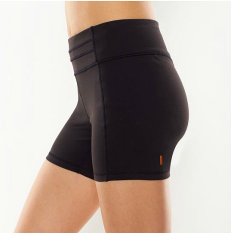 The Perfect Booty Short from Lucy.com.