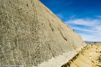 Cretaceous Park, Sucre - Bolivia