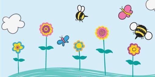 la-abeja-y-la-flor