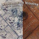 Wide Mouth Mason - Shot Down Satellites