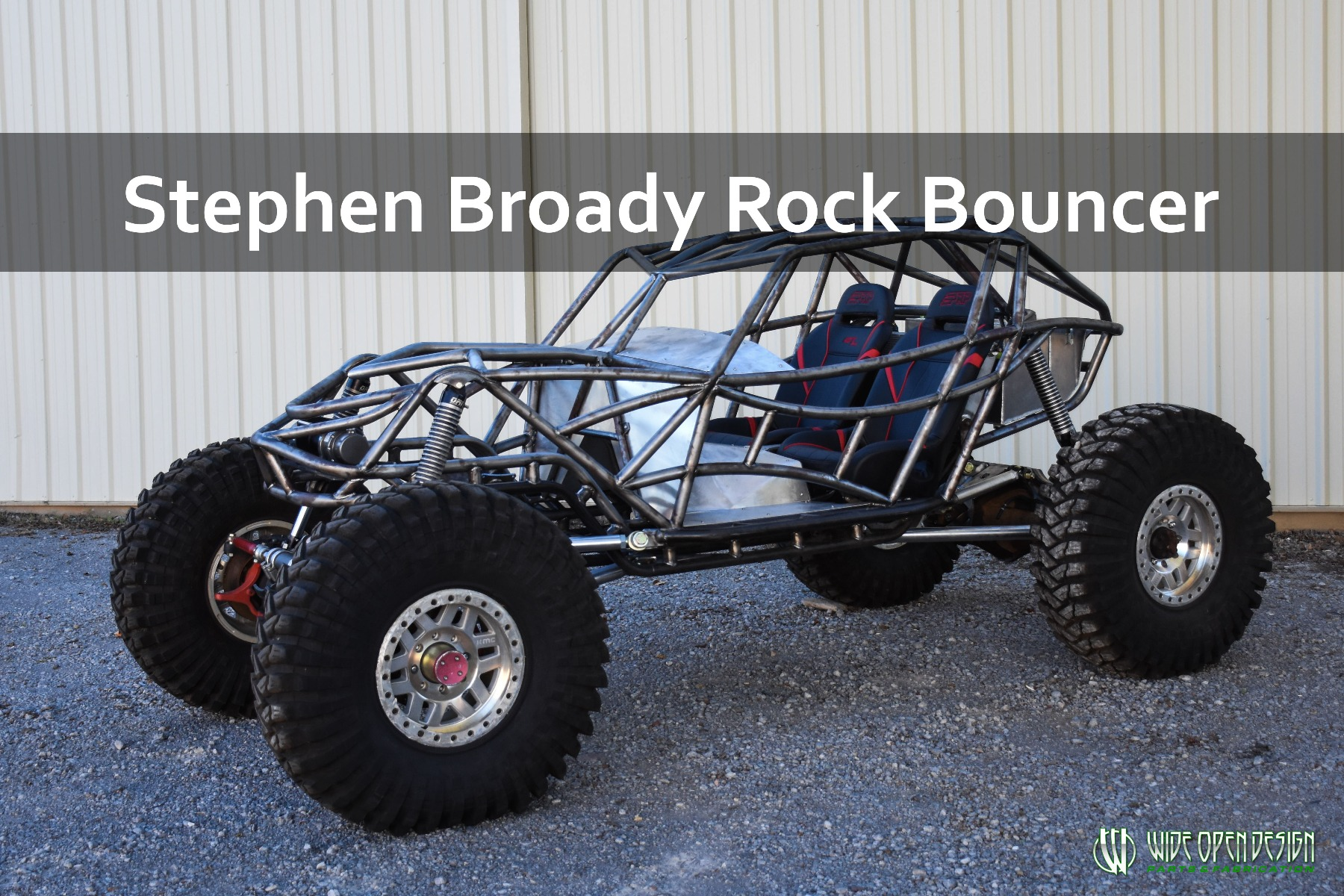 Barracuda Buggy Plans Free