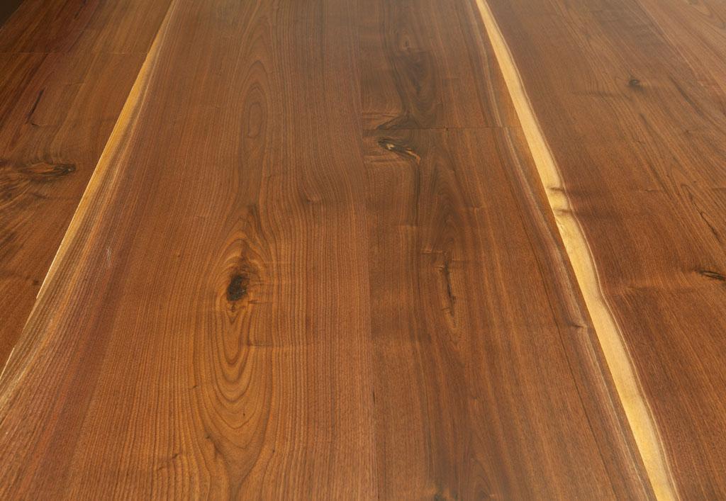 Wide Plank Walnut Flooring  Wide Plank Floor Supply