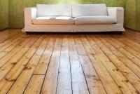 Barn Wood Flooring - Wide Plank Floor Supply