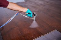 The Pros and Cons of Engineered Wide Plank Flooring | Wide ...