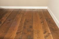 Why Choose Handscraped, Distressed Wide Plank Floors ...