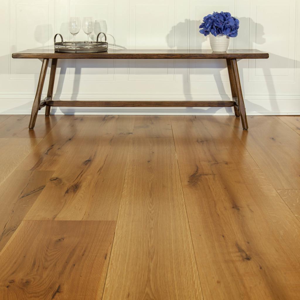Engineered Wide Plank Floors vs Solid Wide Plank Floors