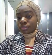 Oluwakemi Oyewole