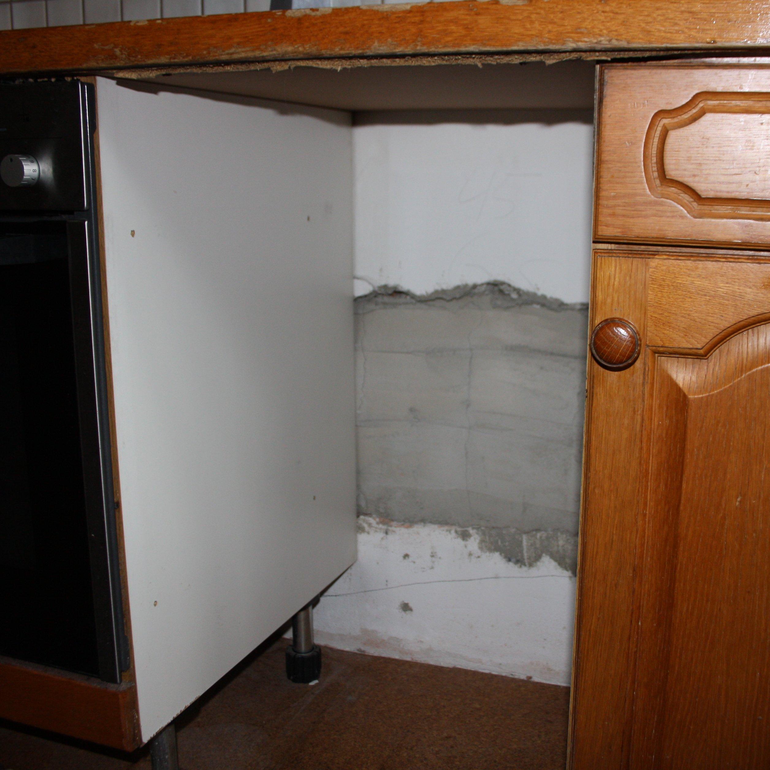 Kuche In Mietwohnung Spulmaschine Kaputt Spulmaschine Ersetzen