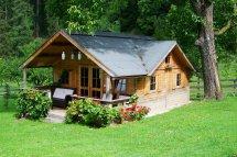 Tiny Haus Kosten. House In Deutschland Sterreich