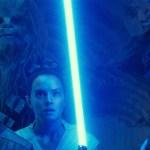 Star Wars: Skywalker kora