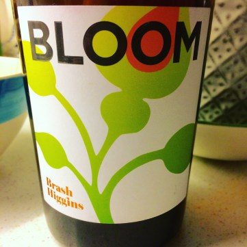 Brad's Bloom