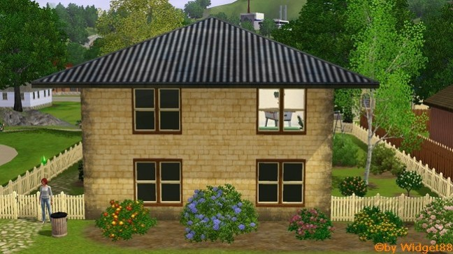 AnLu-Appartements – Sims 3