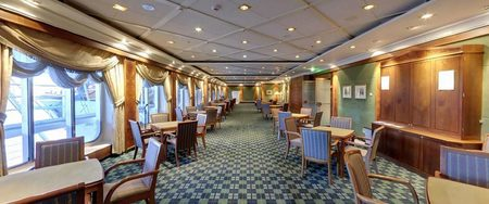 Oriana  Sussex Cruise Club cruise offers discount