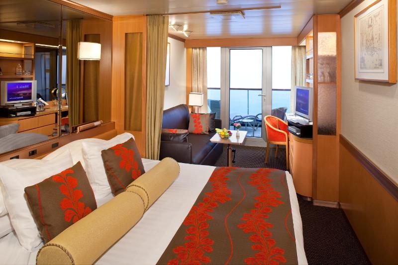 MS Zaandam Holland America Line  CruiseDealscouk