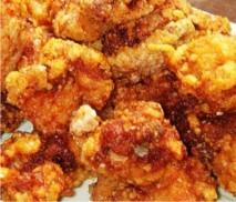 Resep Ayam Karaage paling Enak dan Mantap