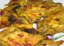 Resep Ayam Panggang Kemiri Lezat Nan Nikmat