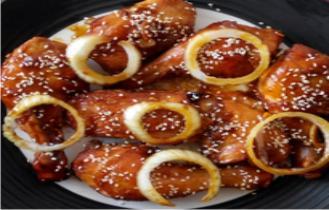 Resep Ayam Panggang Oriental Spesial Lezat