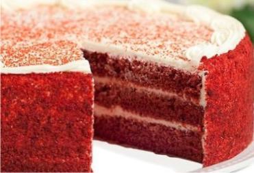 Resep Cake Buah Naga Merah Spesial Empuk