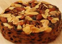 Resep Cake Kurma Spesial Enak dan Lembut