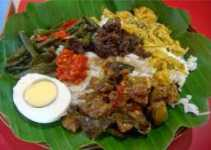 Resep Nasi Bogana yang Gurih Banget