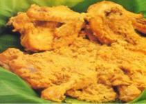 Resep Opor Ayam Masak Kering Paling Enak dan Lezat