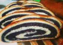 Resep Poppy Seed Mooncake yang Enak