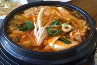 Resep Spicy Hot Pot Spesial Lezat