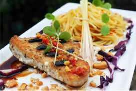 Resep Steak Ikan Marlin Empuk dan Enak