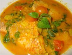 Resep Gulai Ikan Gurame Spesial Lezat