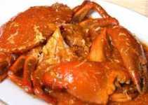 Resep Kepiting Saus Madu yang Enak