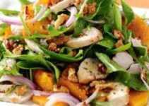 Resep Salad Ayam yang Lezat Banget