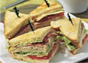 Resep Sandwich Bakar Telur Keju Lezat
