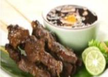Resep Sate Daging Bumbu Kari yang Lezat