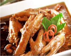 Resep Semur Ceker Ayam Lezat Sekali