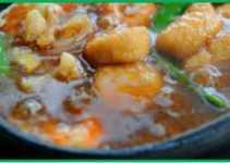 Resep Hot Plate Tofu yang Nikmat Banget