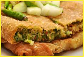 Resep Martabak Seafood yang Enak Banget