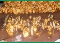 Resep Puding Brownies yang Manis Sekali