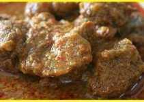 Resep Rendang Ati Ampela Ayam yang Lezat