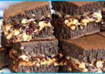 Resep Martabak Brownies yang Manis